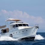 Maschinenversicherung für Boots- & Yachtmotoren