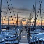 Sicherung von Boots- & Yachtzubehör