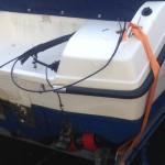 10 Tipps, wie Sie Ihr Boot gegen Diebstahl schützen